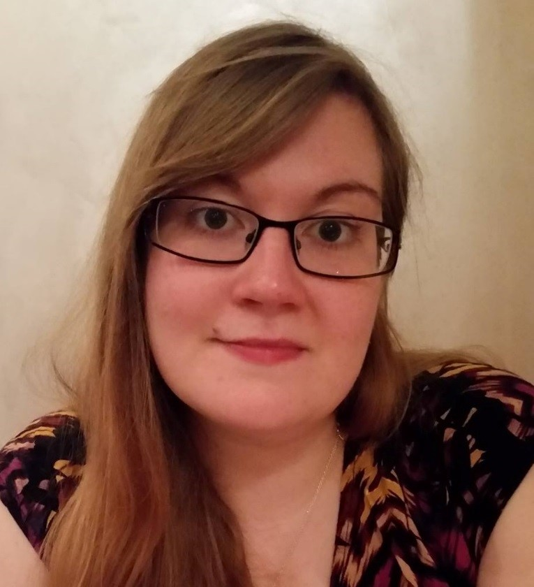 Rebecca Kettridge