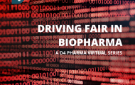 Driving FAIR in BioPharma