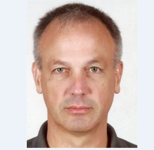 Martin Romacker