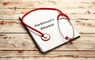 Prostate drug associated with preventing the development of Parkinson's disease