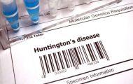 Meta-analysis of transcriptomic data from Huntington's disease patients